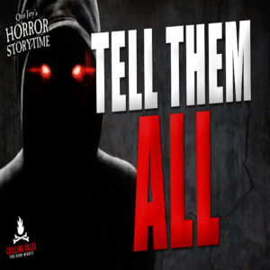 """Tell Them All"" by The Dark Scholar (feat. Otis Jiry)"