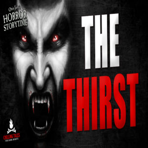 """The Thirst (A Tale of the Witchkin)"" by D. Wayne Harbison (feat. Otis Jiry)"