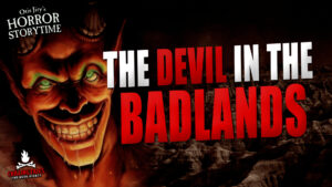 """The Devil in the Badlands"" - Performed by Otis Jiry"