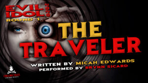 """""""The Traveler"""" by Micah Edwards - Performed by Brynn Sicard (Evil Idol 2020 Contestant #33)"""