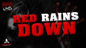 """""""Red Rains Down"""" - Performed by Drew Blood"""