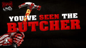 """""""You've Seen the Butcher"""" - Performed by Drew Blood"""