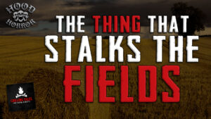 """""""The Thing That Stalks the Fields"""" by David Feuling - Performed by Wesley Baker"""