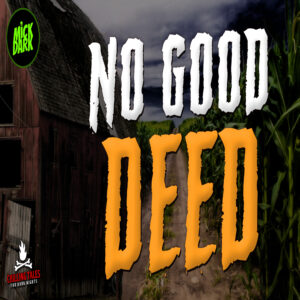 """No Good Deed"" by Ayaneve (feat. Mick Dark)"
