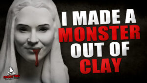 """""""I Made a Monster Out of Clay"""" - Performed by Luke Fischer"""