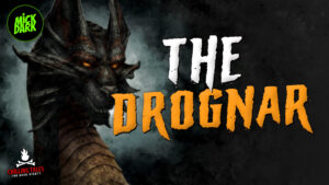 """""""The Drognar"""" - Performed by Mick Dark"""