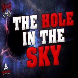 """""""The Hole in the Sky"""" by Ryan Harville (feat. Drew Blood)"""