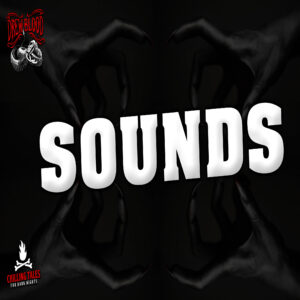 """Sounds"" by Soren Narnia (feat. Drew Blood)"