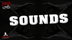 """""""Sounds"""" - Performed by Drew Blood"""