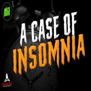 """""""A Case of Insomnia"""" by Razor D. Belphe (feat. Mick Dark)"""