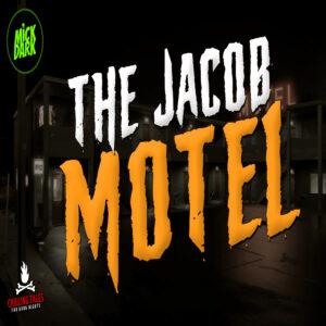 """The Jacob Motel"" by Geoff Woodbridge (feat. Mick Dark)"