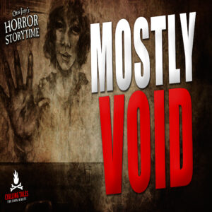 """Mostly Void"" by Rae Writes (feat. Otis Jiry)"