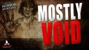 """Mostly Void"" - Performed by Otis Jiry"