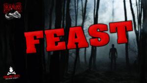 """Feast"" - Performed by Drew Blood"