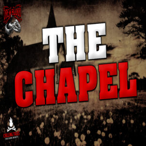 """The Chapel"" by Ryan Harville (feat. Drew Blood)"