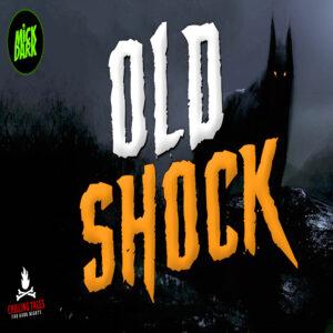 """Old Shock"" by David Senior (feat. Mick Dark)"