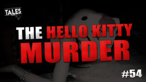The Hello Kitty Murder – Tales by Cole