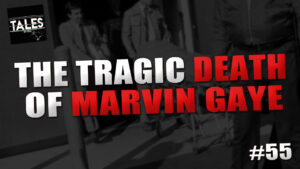 The Tragic Death of Marvin Gaye  – Tales by Cole