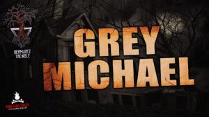 """""""Grey Michael"""" - Performed by Luis Bermudez"""