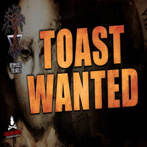 """""""Toast Wanted"""" by Micah Edwards (feat. Luis Bermudez)"""