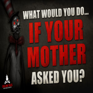 """""""What Would You Do If Your Mother Asked You?"""" by T.G. Westman (feat. Jonathan West, Melissa Medina, and Felipe Ojeda)"""