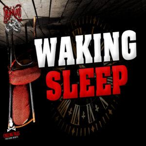 """Waking Sleep"" by Ryan Harville (feat. Drew Blood)"