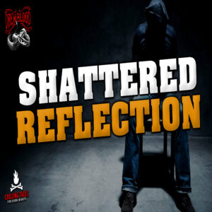 """""""Shattered Reflection"""" by Ryan Harville (feat. Drew Blood)"""