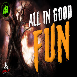 """All in Good Fun"" by Mark Nixon (feat. Mick Dark)"