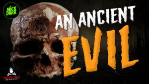 """""""An Ancient Evil"""" - Performed by Mick Dark"""