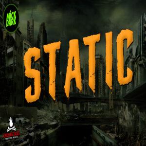 """""""Static"""" by Mick Dark (feat. TalMan)"""