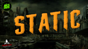 """Static"" - Performed by Mick Dark (feat. TalMan)"