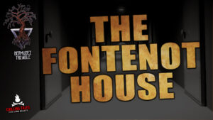 """""""The Fontenot House"""" - Performed by Luis Bermudez"""
