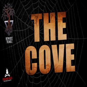 """The Cove"" by Lucretia Vastea (feat. Luis Bermudez)"