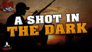 """""""A Shot in the Dark"""" - Performed by Drew Blood"""