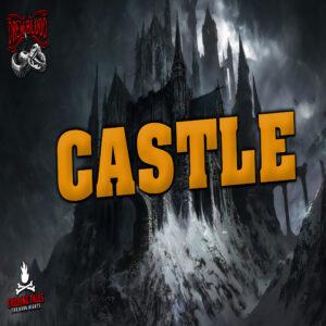 """""""Castle"""" by Soren Narnia (feat. Drew Blood)"""