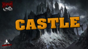 """""""Castle"""" - Performed by Drew Blood"""