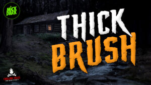 """""""Thick Brush"""" - Performed by Mick Dark"""