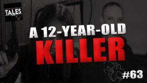 A 12-Year-Old Killer – Tales by Cole