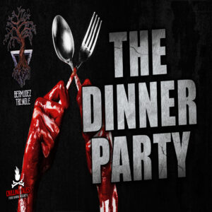 """""""The Dinner Party"""" by Micah Edwards (feat. Luis Bermudez)"""