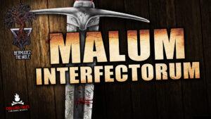 """""""Malum Interfectorum"""" - Performed by Luis Bermudez"""