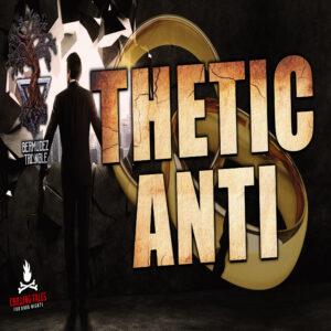 """Thetic Anti"" by Lucretia Vastea (feat. Luis Bermudez)"