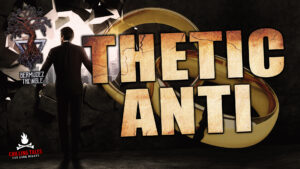 """Thetic Anti"" - Performed by Luis Bermudez"