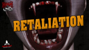 """Retaliation"" - Performed by Drew Blood"