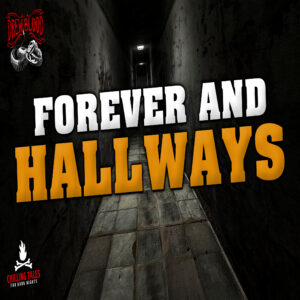 """""""Forever and Hallways"""" by Ryan Harville (feat. Drew Blood)"""