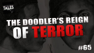The Doodler's Reign of Terror – Tales by Cole