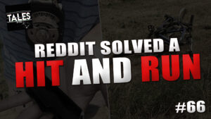 Reddit Solved a Hit and Run – Tales by Cole