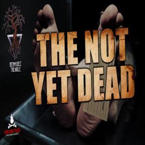 """The Not Yet Dead"" by Micah Edwards (feat. Luis Bermudez)"