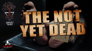 """""""The Not Yet Dead"""" - Performed by Luis Bermudez"""