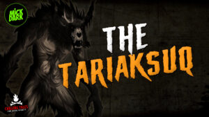 """The Tariaksuq"" - Performed by Mick Dark"